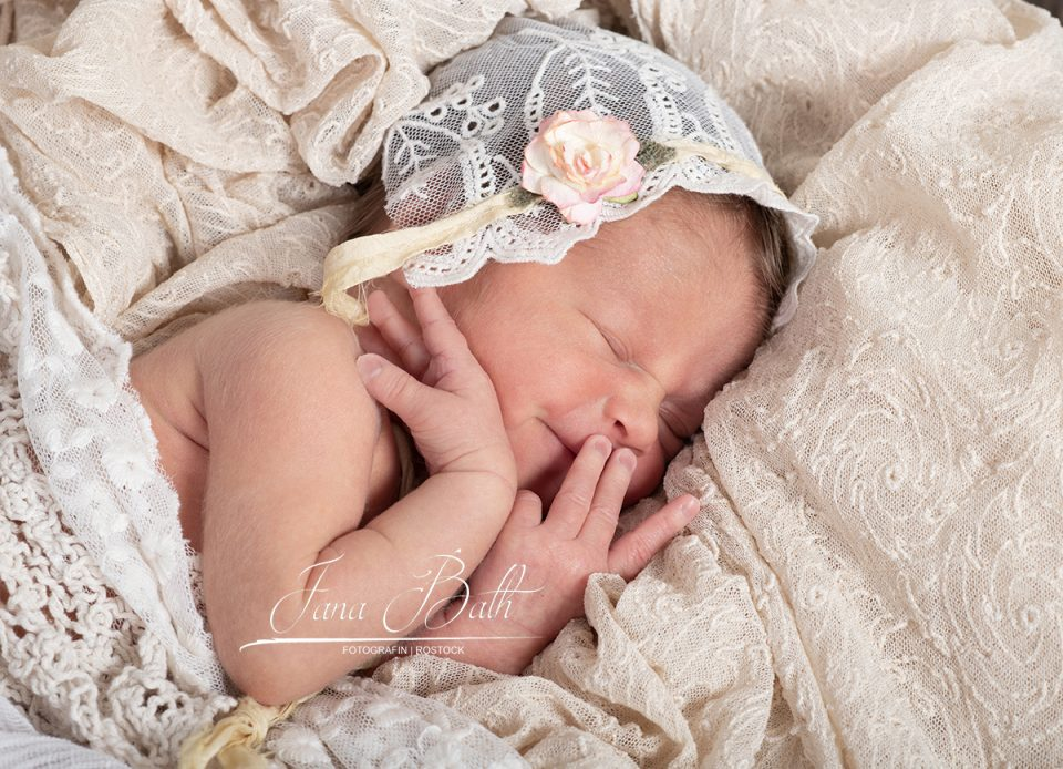 Babyshooting Jana Bath 2020 Rostock