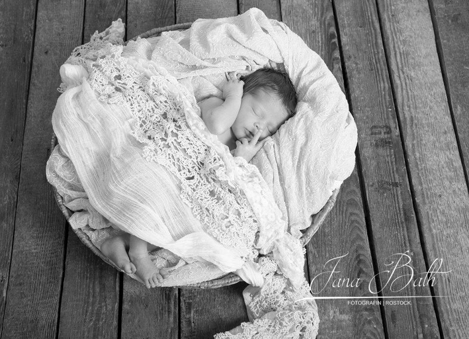 Babyfotografie, Jana Bath 2020 Rostock